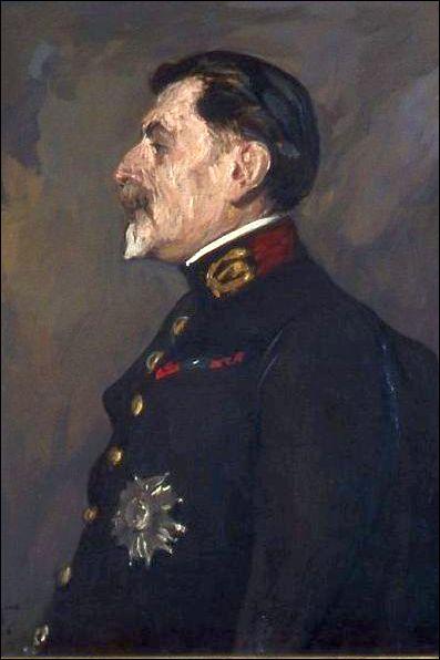 Samuel-Jean Pozzi. Portret (1916) door Jean-Gabriel Domergue. Coll. Académie Nationale de Medécine, Parijs